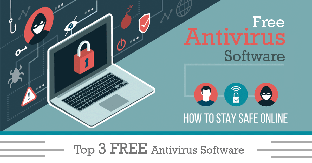 free antivirus software for students